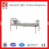 High Quality Manual Antique Iron Hospital Beds , Hospital Bed SideTable