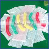 medical disposable of PP face mask with factory price MSLFM01