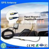 GPS Antenna and Antenna Navigator Vehicle Traveling Data Recorder Car Charger Power Cord 3.5 M T Cigarette Lighter Universal