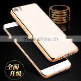 TPU plating Mobile Phone Case mobile phone accessories case for xiaomi mi max Case