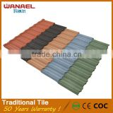 Wanael cheap price high quality compare roofing no fade slate tile                                                                         Quality Choice