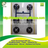 professional vacuum suction cup lifting frame