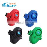 ILURE Cheap Price Black/Red/Green/Blue Fishing Alarm Wholesale