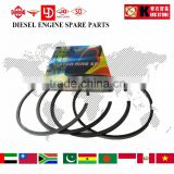 KING STONE FRAMING MACHINE spare parts EM190 piston ring for single cylinder diesel engine