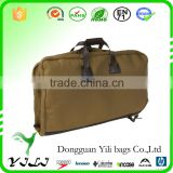 Leather Man Made Leather Garment Cover Bag suit bag travel                                                                         Quality Choice