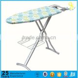 Factory price furniture ironing table, big size folding ironing board