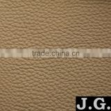 Embossed microfiber leather 1.2mm ~ 2.0mm for belt, car, decorative, car seat, furniture and etc.
