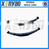 High quality truck used leaf springs