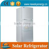 Hot Sale Used Supermarket Refrigerator And Freezer