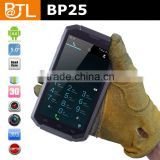 BATL BP25 store ip68 rugged phone land rover a8 android 4.2 ip68