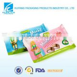custom printed plastic inflatable air bag packaging for chocolate