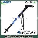 Gadgets 2016 Newest Outdoor Walking Stick With Flashlight