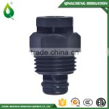 China Wholesales Relief atering Plastic Air Bleed Valve