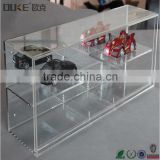 alibaba wholesale countertop model car acrylic display case