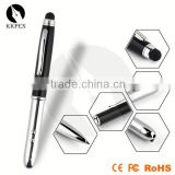 bone ball pen prodir pen metal stylus