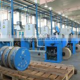 Card clothing carding machine metallic wire