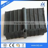 national standard china plant best price hydrophil rubber waterstop barrier/rubber waterstop strip(used in dam and cistern)