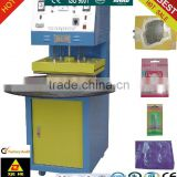 mini blister packing machine