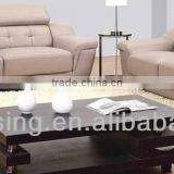 modern living room furniture italian style leather sofa set model