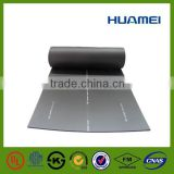 Class B1 rubber plastic foam insulation /air condition board