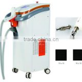 erbium glass acne scar laser treatment acne laser HS 880 laser treatment for acne scars by shanghai med apolo