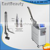 Q Switch Tatto Removal Brown Age Spots Removal Skin Rejuvenation Nd Yag Laser Telangiectasis Treatment