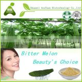 GMP factory supply best popular high quality Balsam Pear Powder