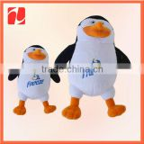 Plush Emperor Penguin Stuff Animal Tall 16.5,plush penguin toy