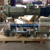 cattle farm used dung dewatering machine/cow dung dewatering machine/animal dung dewatering machine