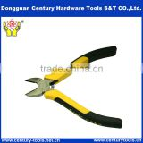 SJ-206 Professional and cheap diagonal cutting pliers chain cutting plier wire cut plier