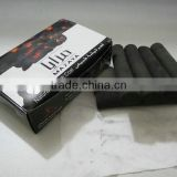 Odorless White-ash Smokeless Bamboo Finger Charcoal