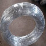 Real factory galvanized wire for grape trellis