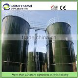 biogas storage tanks for gas disposal system glass fused to steel tanks, beer fermenter tank