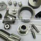 types of mechanical gears, aluminum motorcycle gear set