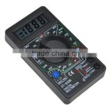 2015 Popular LCD Multimeter Voltmeter Ammeter Ohmmeter Tester DT-830B Digital Multimeter
