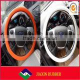 china manufacturing hot sale chrome wheel nut covers