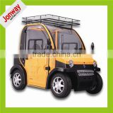 Inquiry About electric car