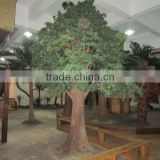 hot sale artificial pine tree sale ficus tree