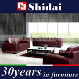 living room wooden sofa sets, furniture indian seating sofa, the leather factory sofa 938