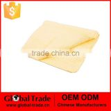 150913 64*43*0.2cm 3D Foaming Chamois Cloth (PVA Synthesis chamois, Natural foaming and various lines)