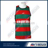 soccer vest training bibs sports vest China supplier sports vest