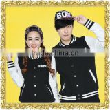 OEM cotton casual kurti with jacket designs woodland winter men jacket baseball jersey