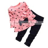 High Quality latest design children's clothing