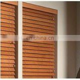 indoor bamboo window shade&curtain