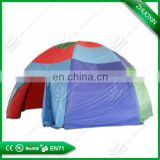 2014 lastest Dependable Performance Inflatable tent New Commercial inflatable teepee tent