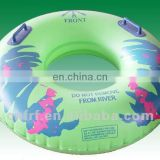 inflatable swimming ring for adult