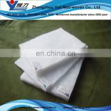 Sofa and mattress filling embroidery fabric
