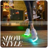 luminous Shoes 2016 CASUAL ADULT LIGHTING LED SHOES