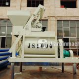 New JS1000 concrete mixer for sale