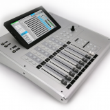 16 Mic/Line Digital Mixers with touch Panel Operation